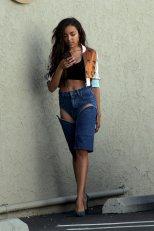 Tinashe Sexy Body