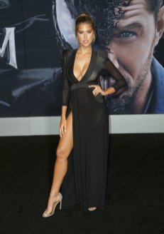 Kara Del Toro Sexy Body