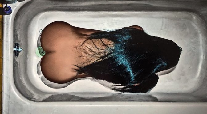 Kim Kardashian Naked Ass