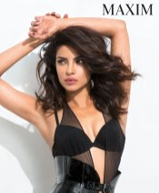 Priyanka Chopra Sexy Photoshoot