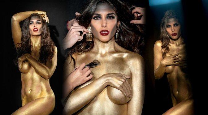 Alejandra Ruz – Maxim Mexico Photoshoot (November 2018)