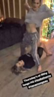 Bella Thorne Boob Slip