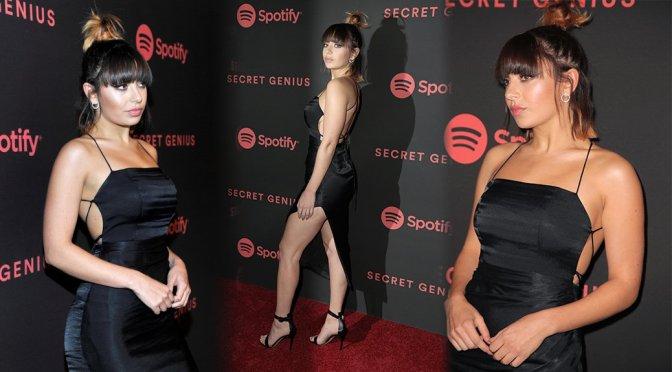 Charli XCX – Spotify's Secret Genius Awards in Los Angeles