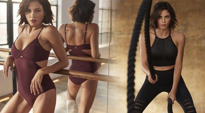 Jenna Dewan – Danskin First Capsule Collection