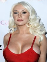 Courtney Stodden Slutty Body