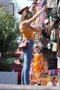 Emily Ratajkowski Sexy In Jeans