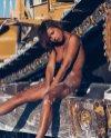 Marisa Papen Sexy Naked Body
