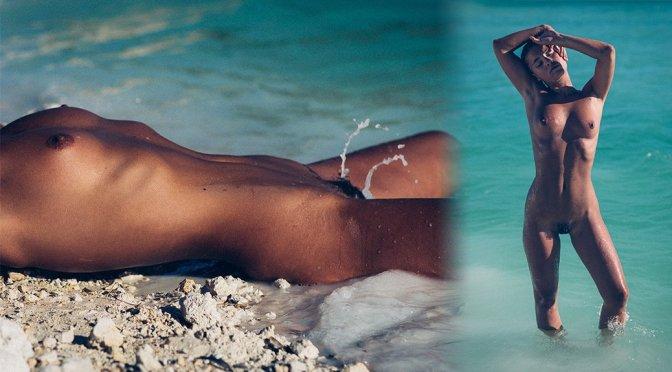 Marisa Papen Sexy Nude Body