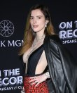 Bella Thorne Sexy Showing Off Her Big Plastic Boobs