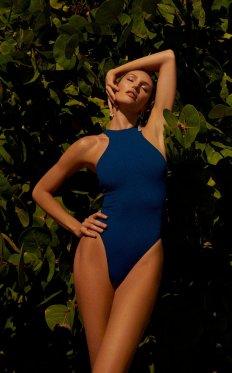 Candice Swanepoel Hot Bikini Body