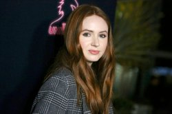 Karen Gillian Pretty Face
