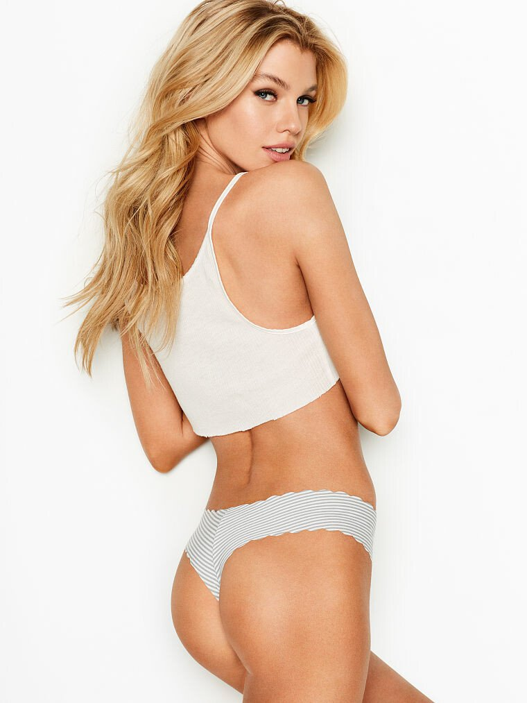 Stella Maxwell – Victoria's Secret Lingerie Photoshoot (January 2019)