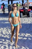 Sylvie Meiss Sexy Bikini Body