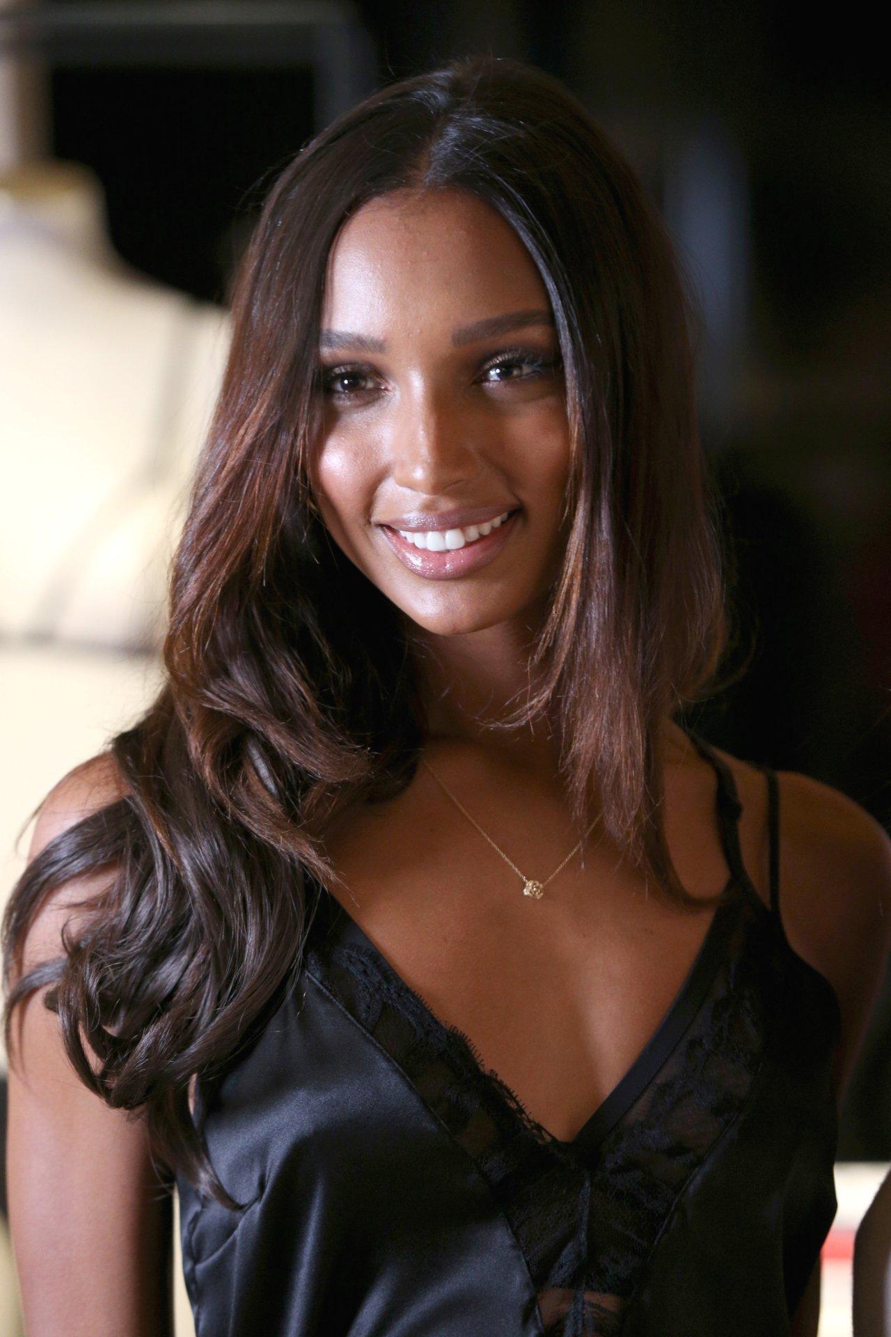 Jasmine Tookes Pretty