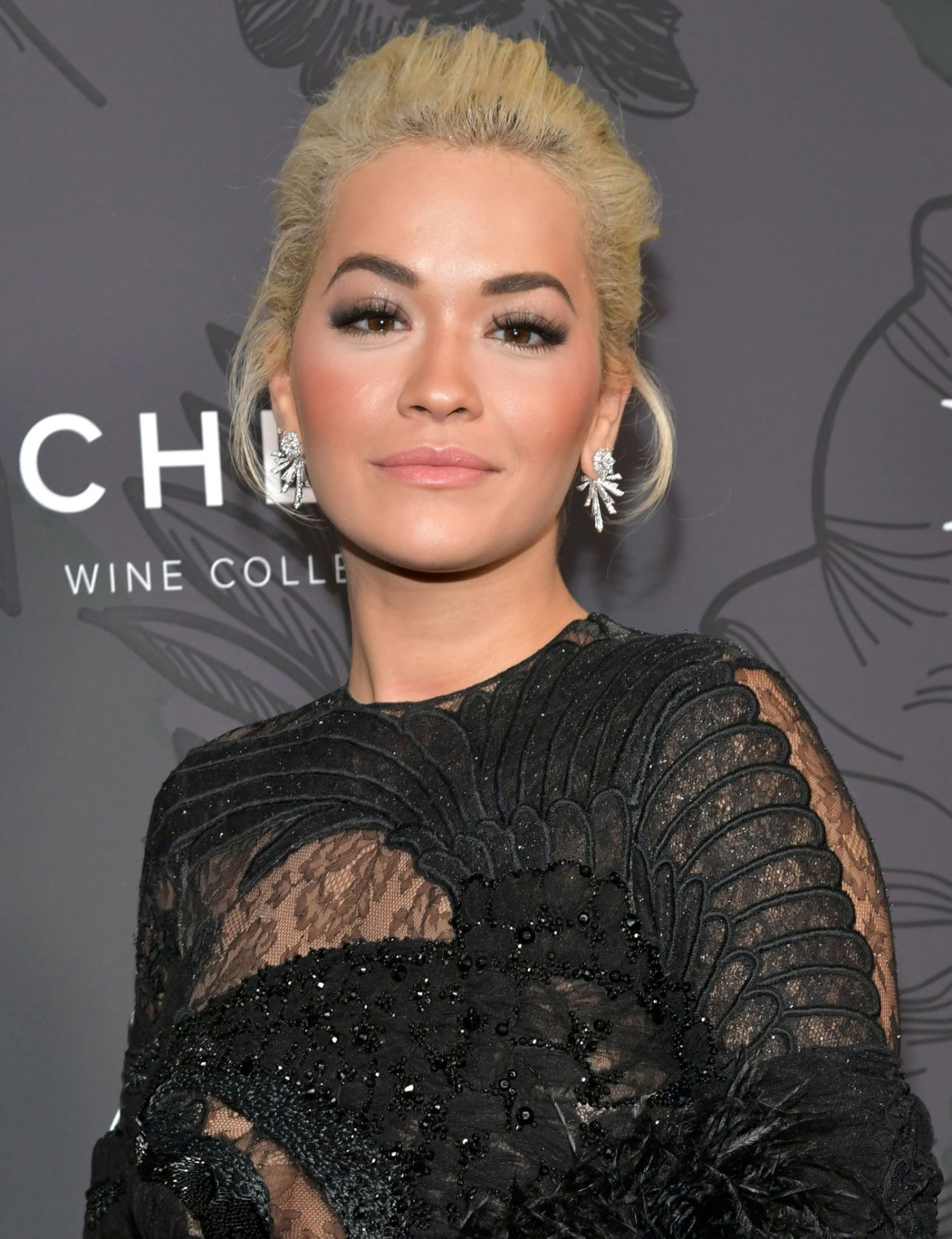 Rita Ora – 12th Annual Women In Film Oscar Party in Beverly Hills