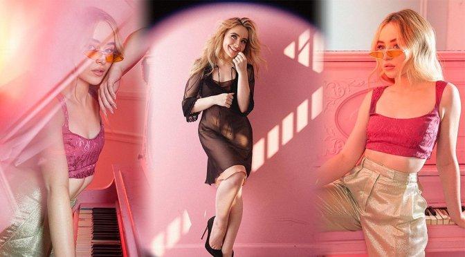 Sabrina Carpenter – Ladygunn Magazine Photoshoot (February 2019)