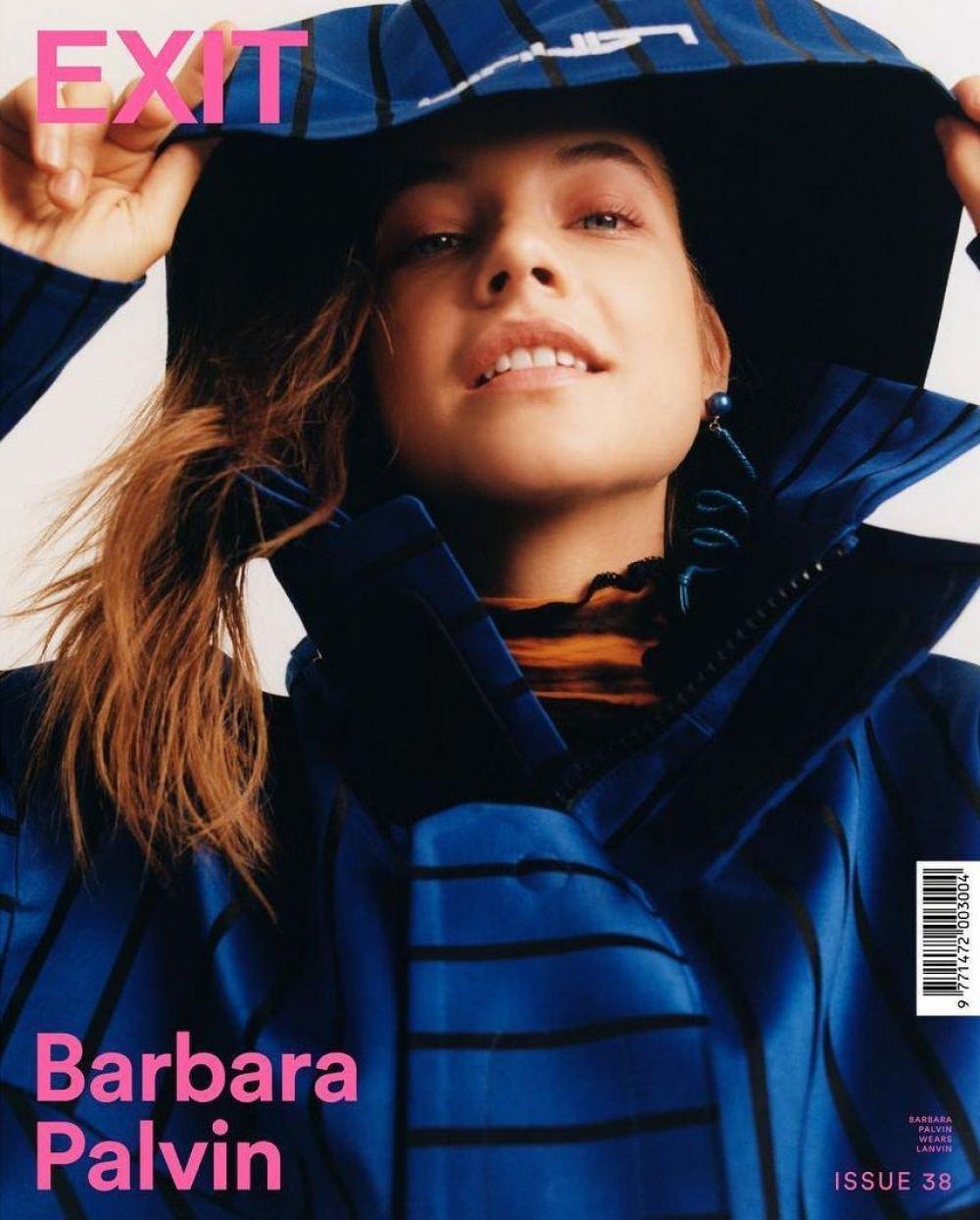 Barbara Palvin Hot Photoshoot