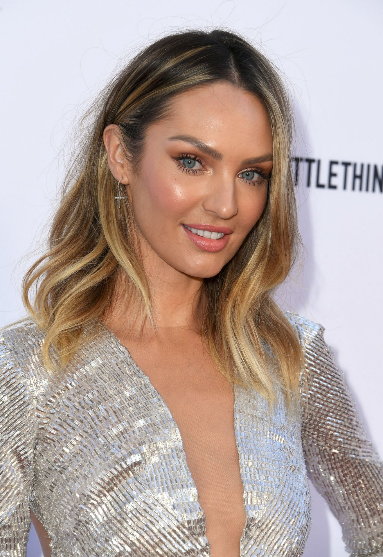 Candice Swanepoel – Daily Front Row's 5th Annual Fashion Awards in Los Angeles