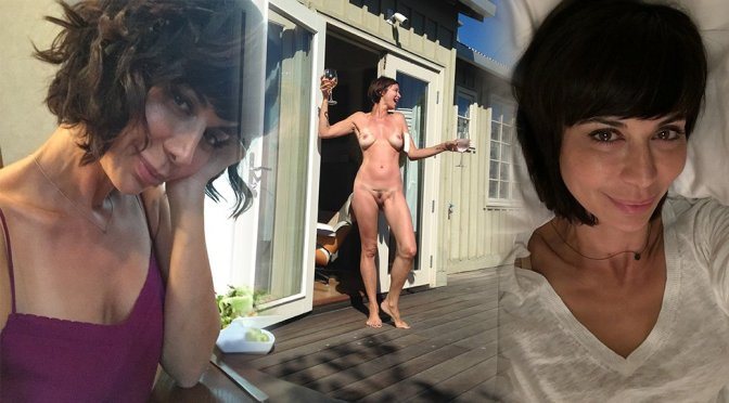 Catherine Bell Galleries Hot Celebs Home