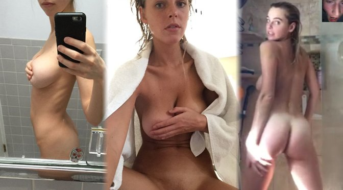 Elizabeth Turner – Naked Leaked Private Pictures (NSFW)