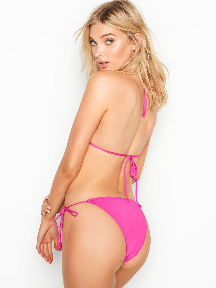 Elsa Hosk – Victoria's Secret Swim 2019 Photoshoot