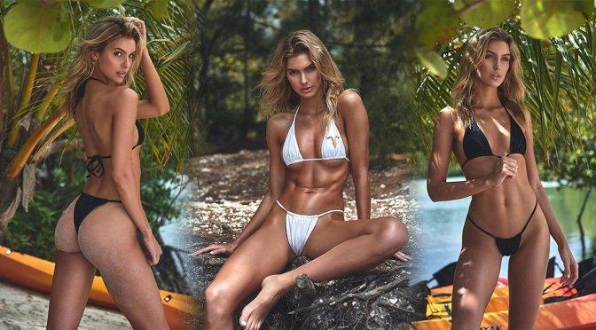 Allison Mason – Ignite Swimwear Photoshoot