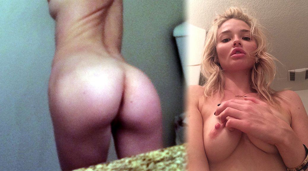 Emma Rigby - Personal Naked Leaked Pictures (NSFW)