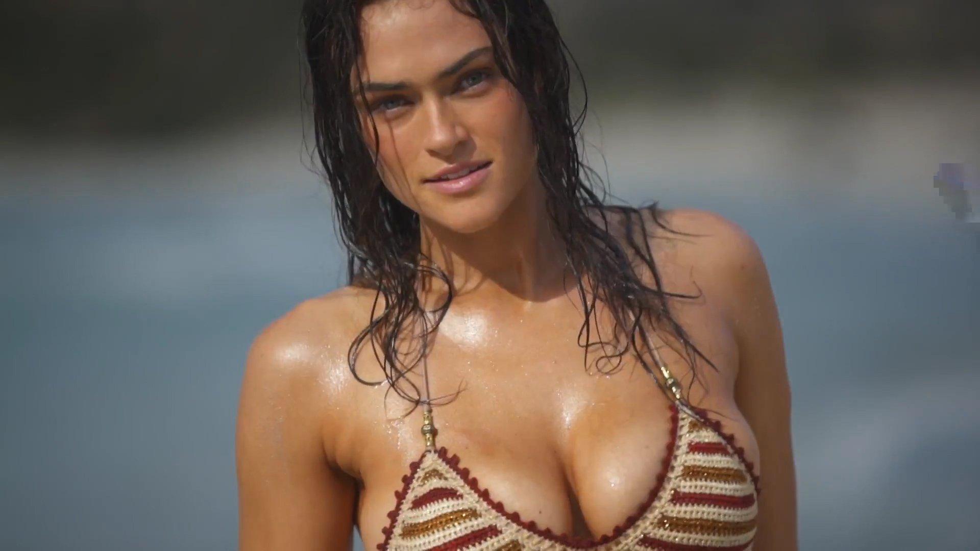 Si Swimsuit Models