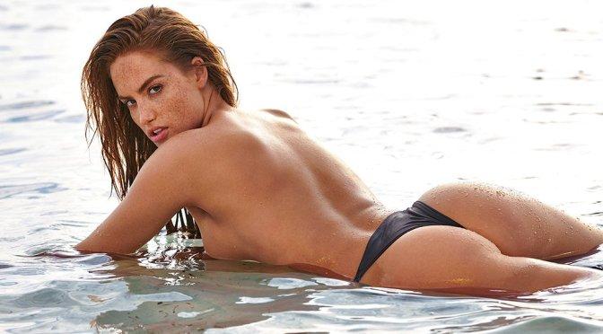 Haley Kalil – Sports Illustrated Swimsuit 2019 Photoshoot