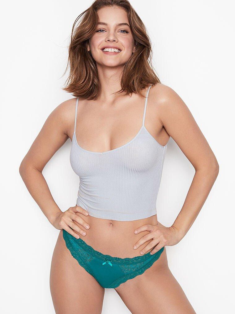 Barbara Palvin Sexy Lingerie