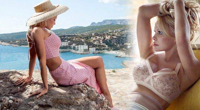 Pamela Anderson – Intimately Magazine Photoshoot (May 2019)
