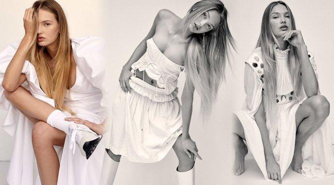 Romee Strijd – Unconditional Magazine Photoshoot (June 2019)