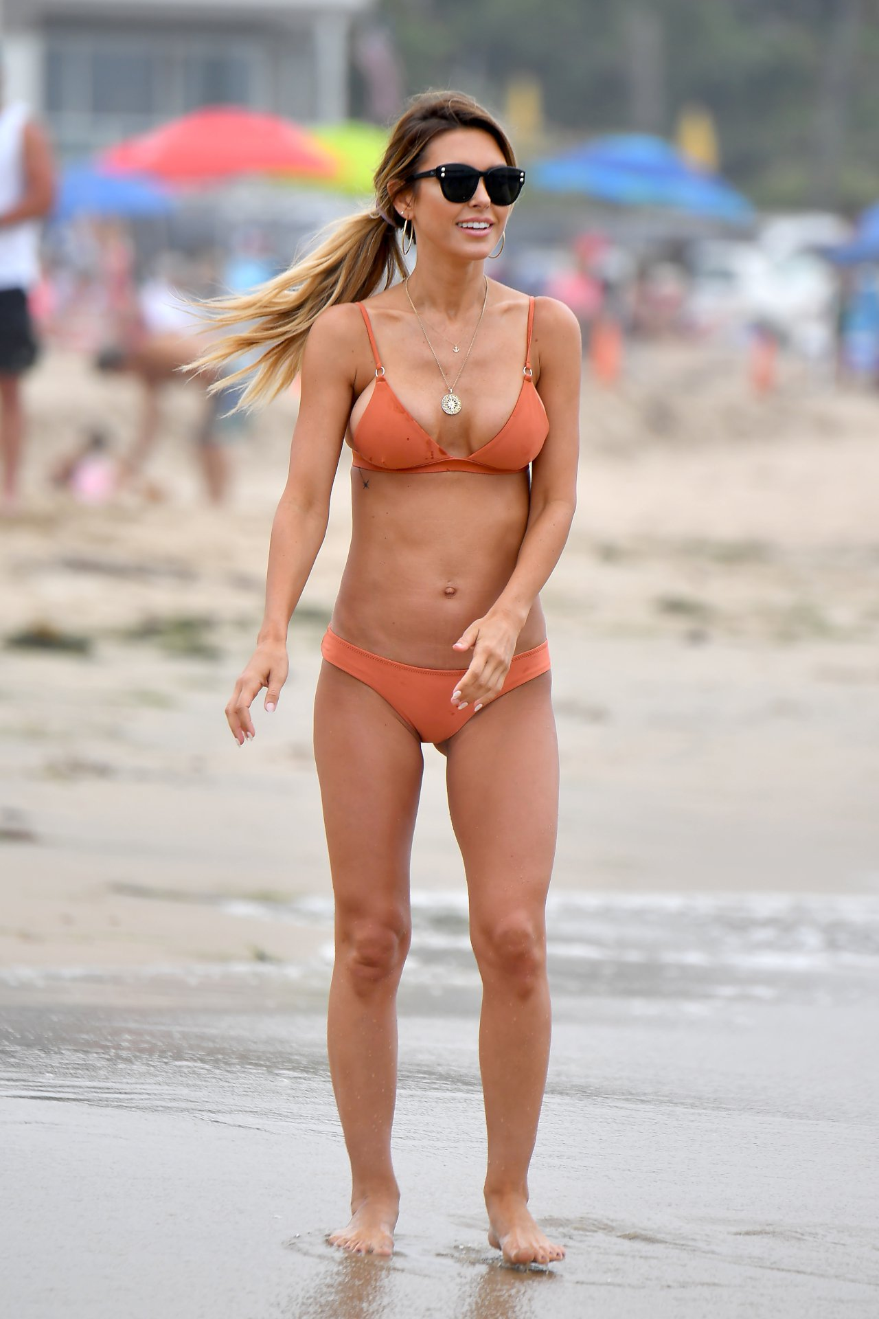 Audrina patridge bikini ass