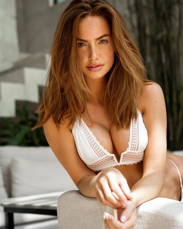 Haley Kalil Beautiful