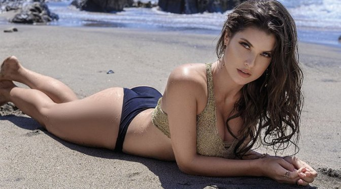 Amanda Cerny – Maxim Mexico Magazine Photoshoot (August 2019)