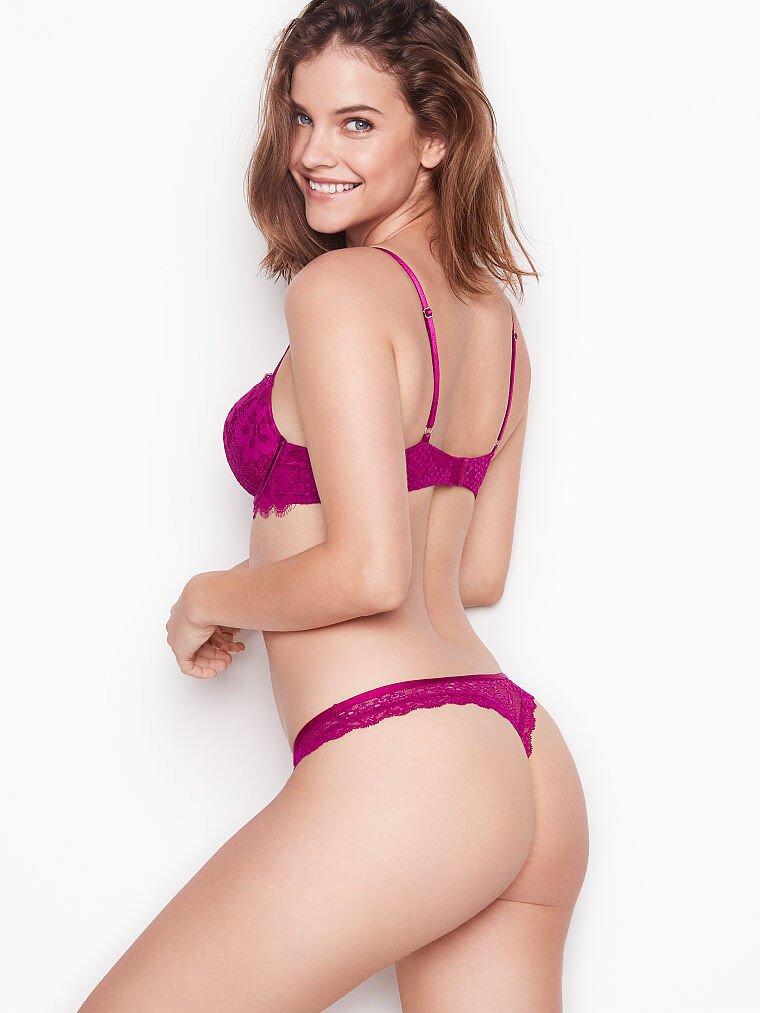 Barbara Palvin Lingerie