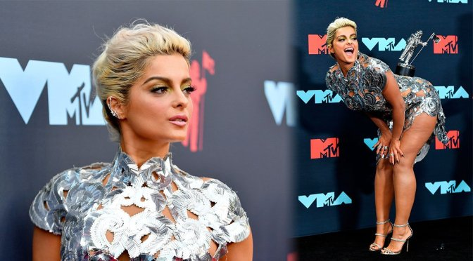 Bebe Rexha – 2019 MTV Video Music Awards