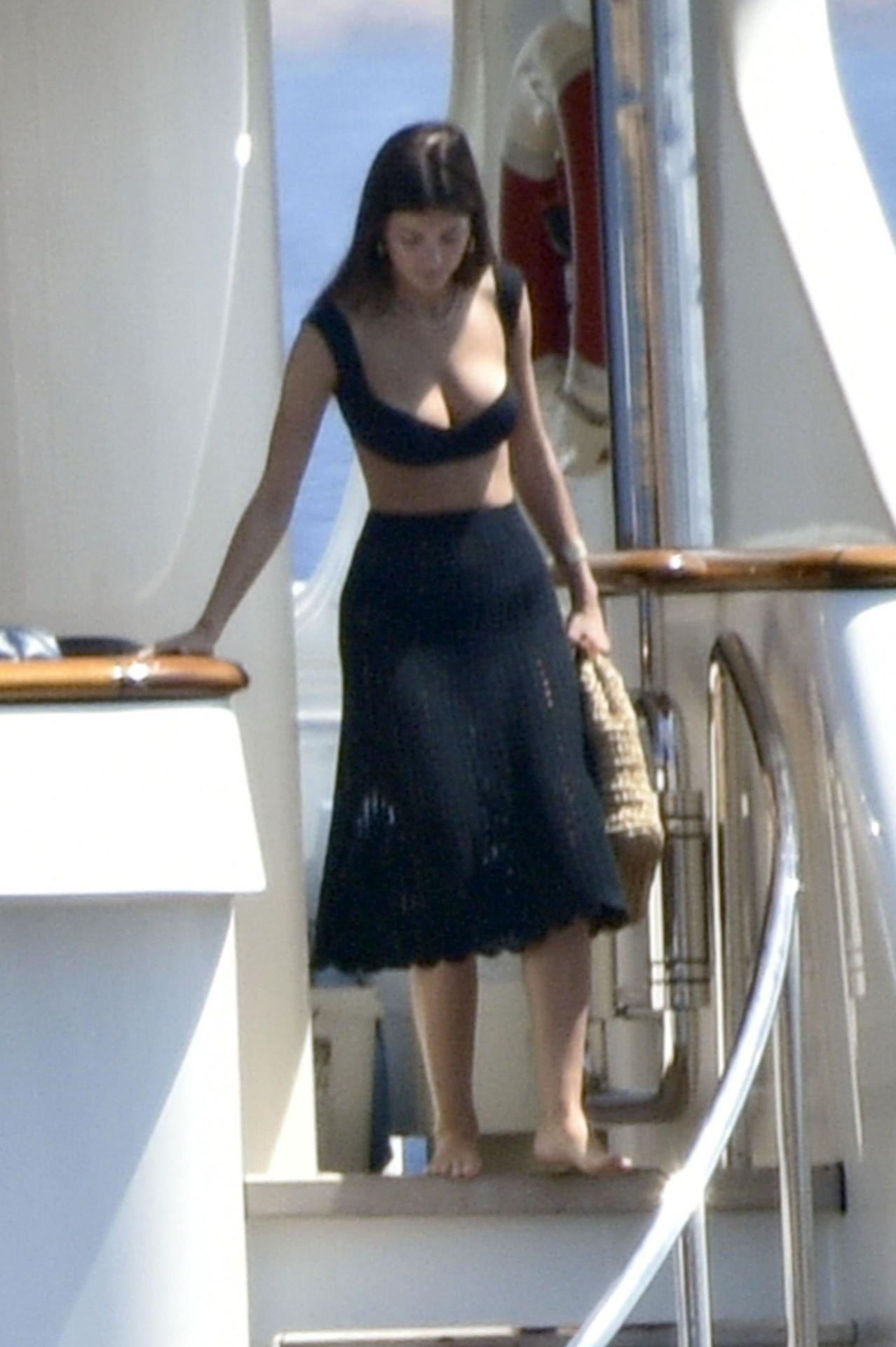 Camila Morrone Sexy Bikini