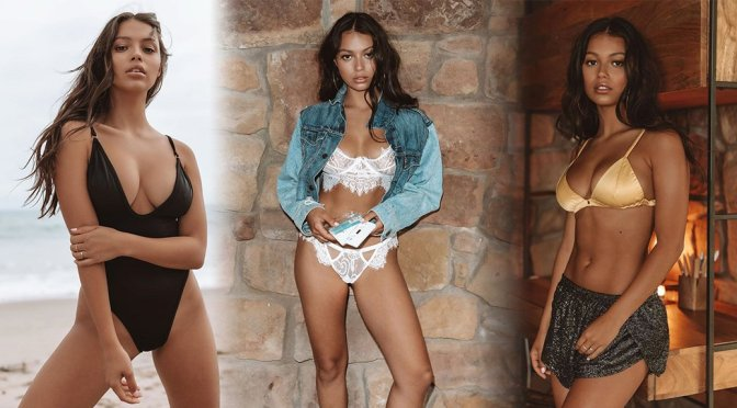 Fiona Barron – Gooseberry Intimates 2019 Collection