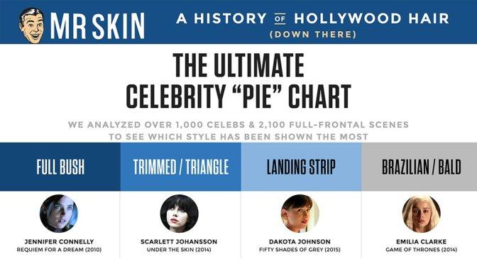 A History of Hollywood Hair! Free at Mr.Skin.com!