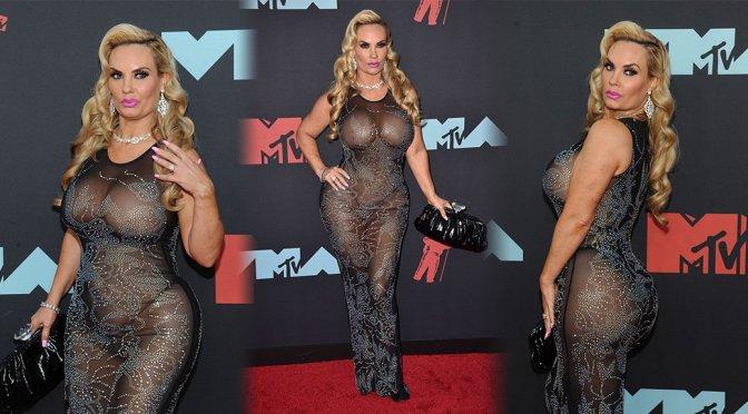 Nicole Coco Austin – 2019 MTV Video Music Awards
