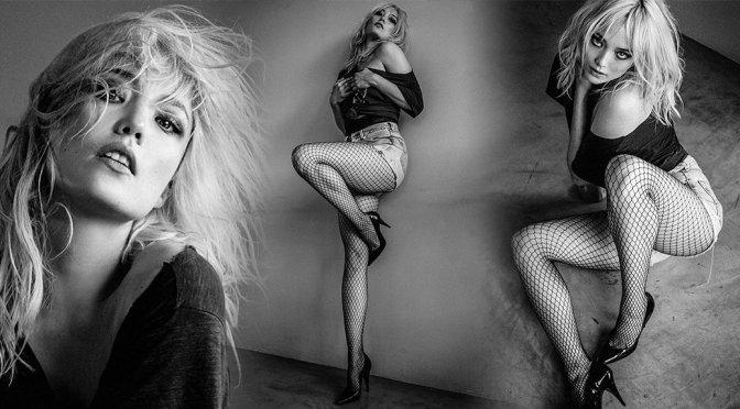 Pom Klementieff – Sexy Photoshoot by Damon Baker