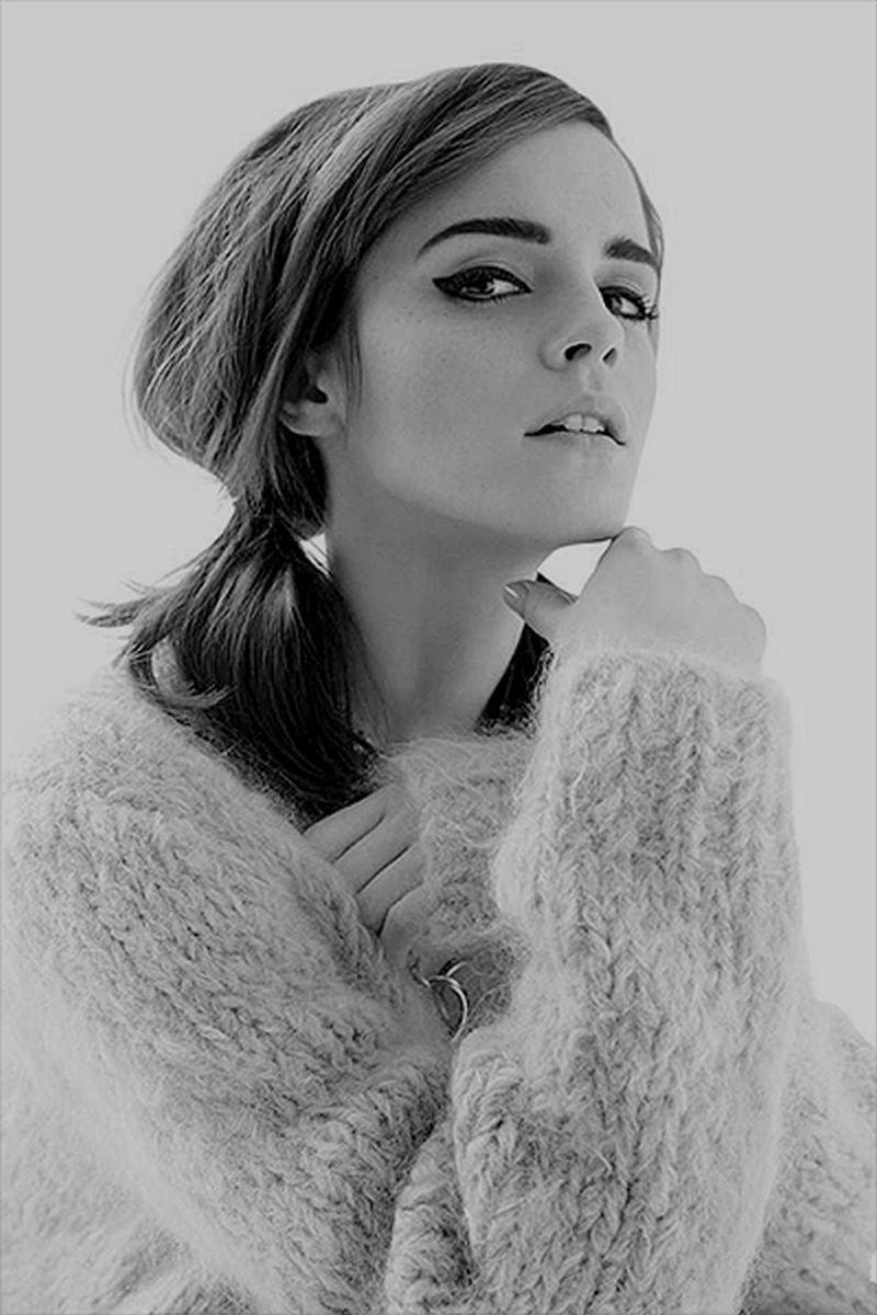 Emma Watson - Elle Magazine 2014 Photoshoot Outtakes  Hot Celebs Home-4565