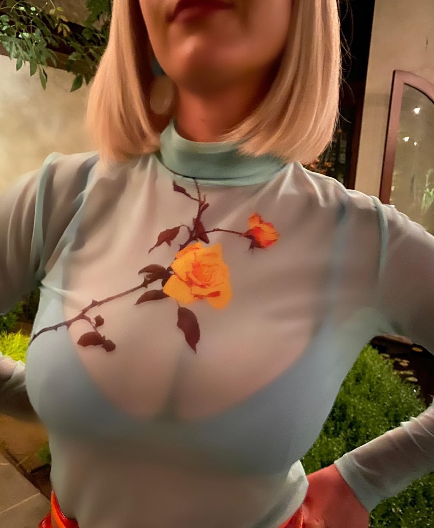 Katy Perry Hot Big Boobs