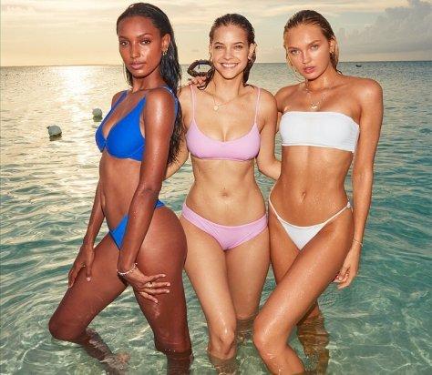Rome Strijd Sexy Bikini