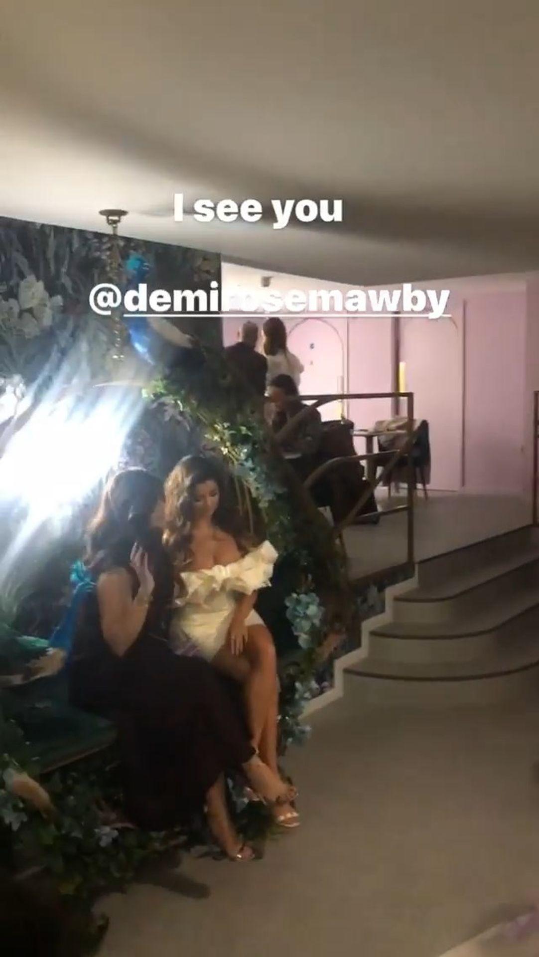 Demi Rose Mawby Sexy Curves