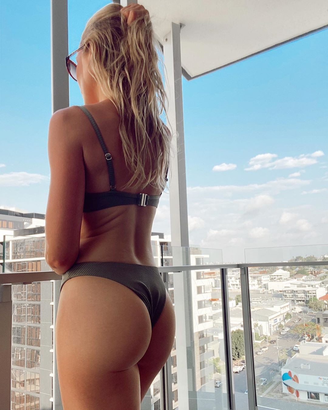 Katrina Bowden Hot Ass