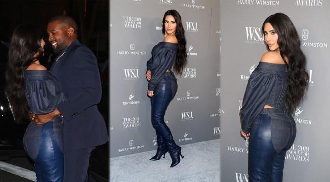 Kim Kardashian Sexy Big Ass