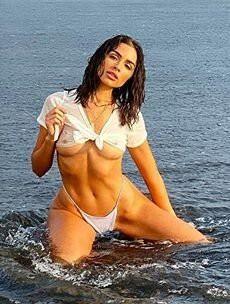Olivia Culpo Hot Photoshoot