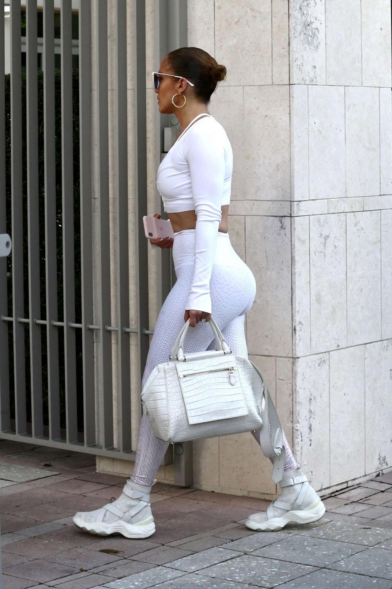Jennifer Lopez Big Ass